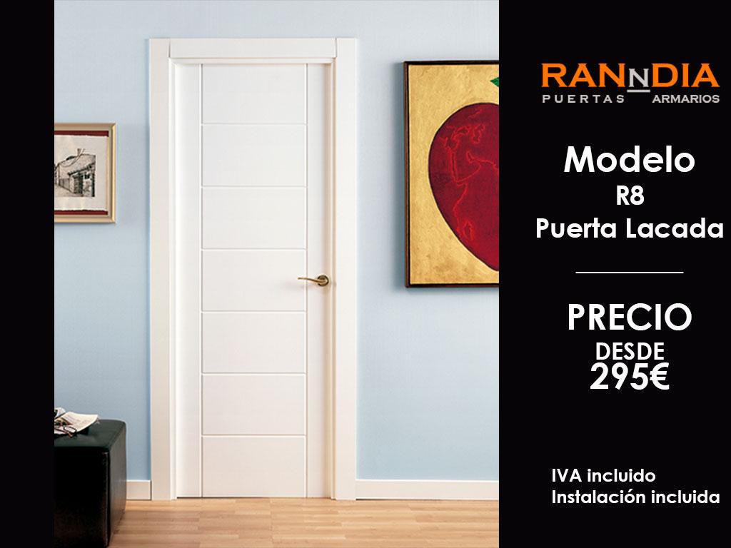 Excepcional Puertas Interior Malaga Colección - Ideas de Decoración ...